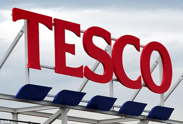 Tesco has refused to pay a 10 per cent price rise, prompting Unilever to halt deliveries to the supermarket giant. It means 200 much-loved brands have disappeared from Tesco website after the biggest consumer goods manufacturer refused to deliver them as the row wages on