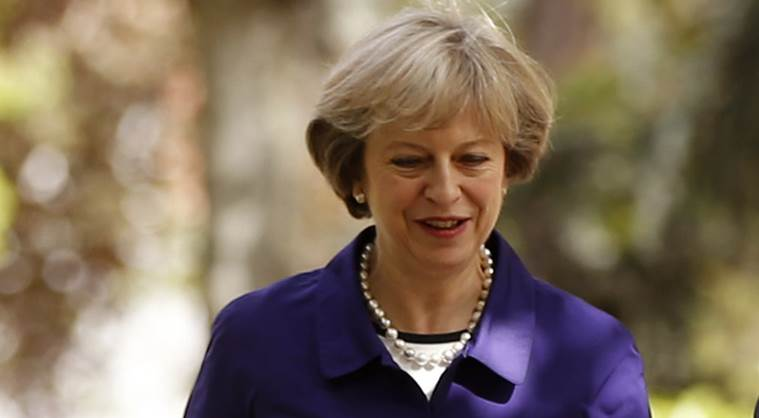 Prime Minister Theresa May, European Union, President Jean-Claude Juncker, Brexit, UK leaving the EU, latest news, International news, World news, Brexit news, Brexit latest