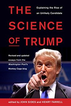 the science of trump