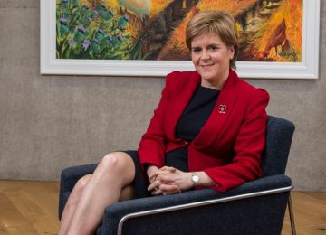 scotland-looks-to-intervene-in-brexit-legal-case-says-nicola-sturgeon